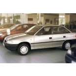 Opel Astra hatchback,Sedan,Kombi 1991-2002